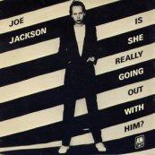 Joe Jackson 1978
