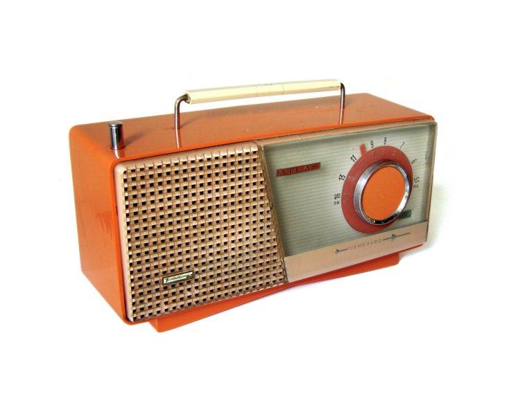 vintage-radio-720629