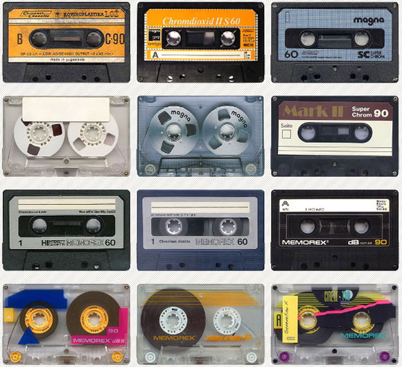 tapecollection