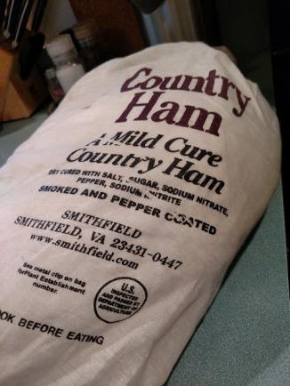 country-ham